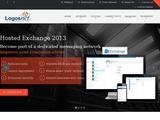 Avacom Net Website Screenshot