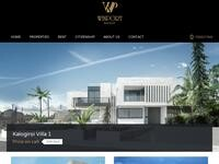 Winport Properties Website Screenshot