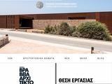 Architects Association Website Screenshot