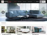 Chrysi Tomi Furniture Website Screenshot