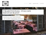 Da Paolo Italian Website Screenshot