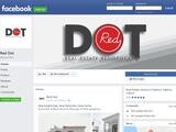 Red Dot Residences Website Screenshot