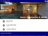 FreeWaves Website Screenshot