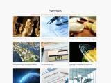 FRS Audit Website Screenshot