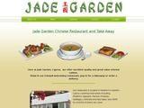 Jade Garden Website Screenshot