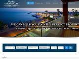 Konikkos Furniture Website Screenshot