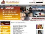 Orbit Moving & Storage Ltd Website Screenshot