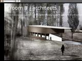 room b architects Website Screenshot