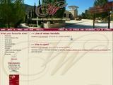 Vardalis Winery Website Screenshot
