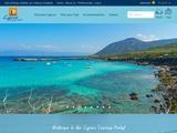 C T O Website Screenshot