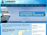A Avgousti Ship Suppliers