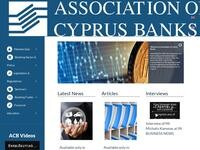ACCB Website Screenshot