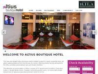 Altius Hotel Nicosia