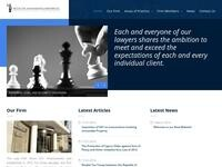 Nicos Anastasiades Law Firm