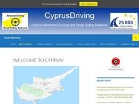 Cyprus Driving Network