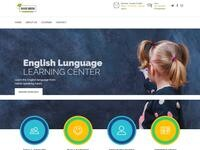 David Green English Language Institute