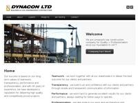 Dynacon Ltd