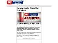 Famagusta Gazette