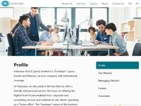 Fiduciana Trust (Cyprus) Ltd