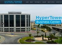 Hypertower Commercial Building