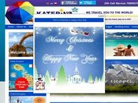 Katerina Travel