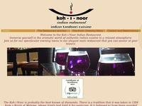 Koh-i-Noor Restaurant