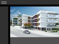 Lazarou & Michael Architects Website Screenshot