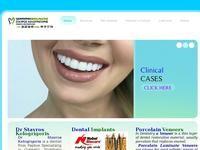 Dental Practice Stavros Kelogrigoris
