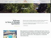Ncos & Olympia Apartments
