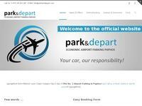 Economic Airport Parking Paphos