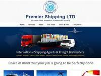 Premier Shipping Ltd
