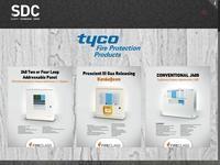 SDC Security Distribution Center
