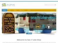 Sea n Lake View Hotel Apartments