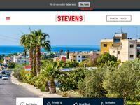 Stevens Rental Cars