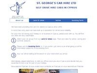St. Georges Car Hire