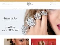 Tonia Jewellery