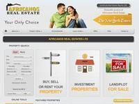 Africanos Real Estate