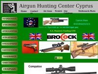 Airgun Hunting Center