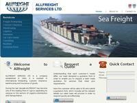 AllFreight Services