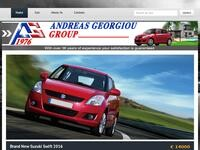 Andreas Georgiou Motors