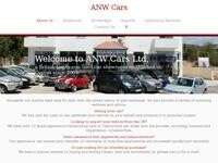 ANW Cars Ltd.