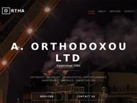 Andreas Orthodoxou Ltd
