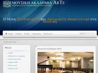 Arte Music Academy