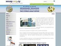 Cyprus Assay Office
