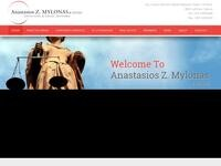 Anastasios Mylonas & Co LLC