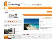 Best Cyprus Homes