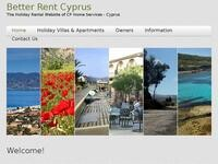 Better Rent Cyprus