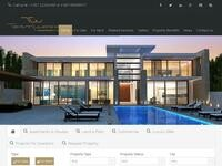 TWPS TeamWorx Property Services Website Screenshot
