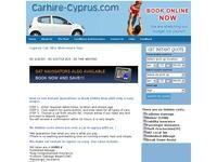 Carhire-Cyprus.com