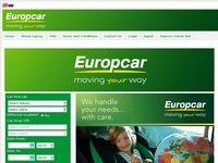 Car Hire Cyprus Online Website Screenshot